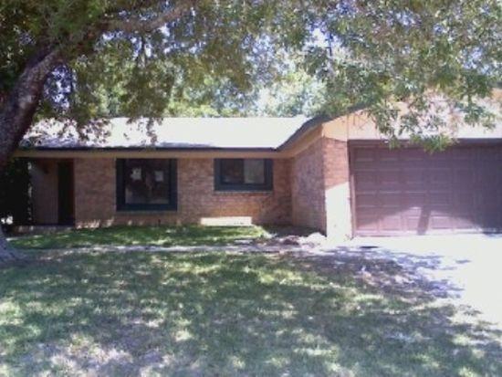 1421 Roanoke St, Arlington, TX 76014