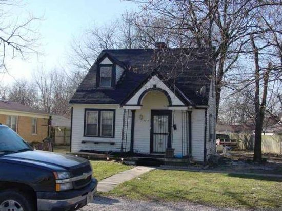 4054 Eastern Ave, Indianapolis, IN 46205