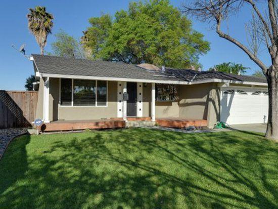 5991 Tuscarora Ct, San Jose, CA 95123