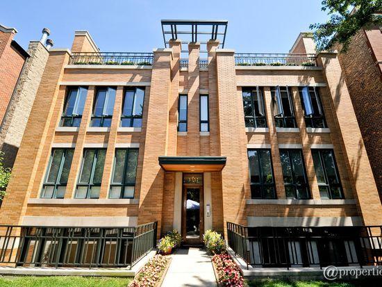 3351 N Seminary Ave APT 1N, Chicago, IL 60657