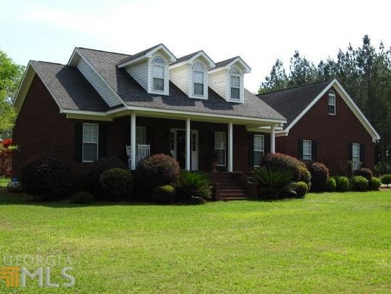 11 Magnolia Church Rd, Statesboro, GA 30461