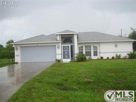 229 Mossrosse St, Fort Myers, FL 33913