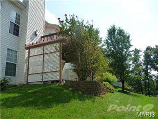 1343 Pine Bluff Dr, Saint Charles, MO 63304