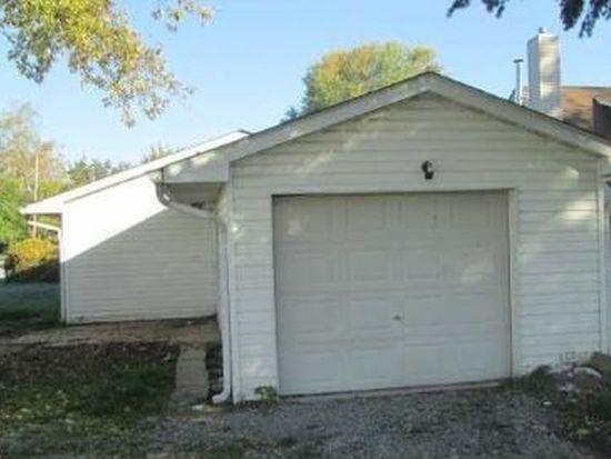 507 Christian Ave, Noblesville, IN 46060