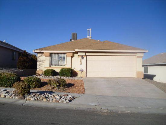 3901 Suntrail Rd NW, Albuquerque, NM 87114