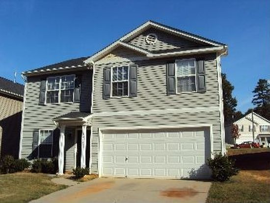 4842 Autumn Oak Dr, Charlotte, NC 28269