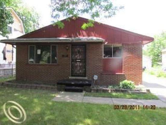 16809 Greydale Ave, Detroit, MI 48219