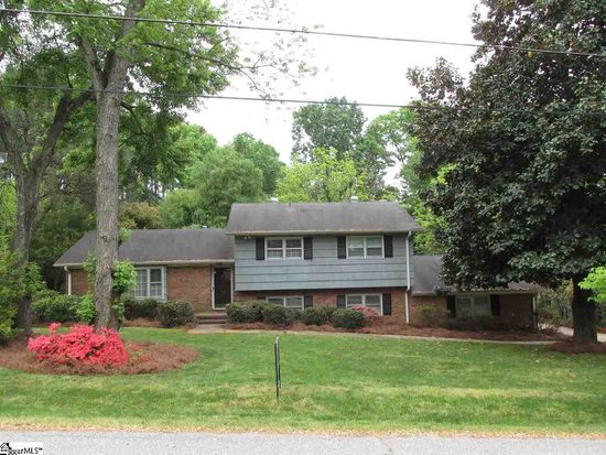 510 Spring Forest Rd, Greenville, SC 29615