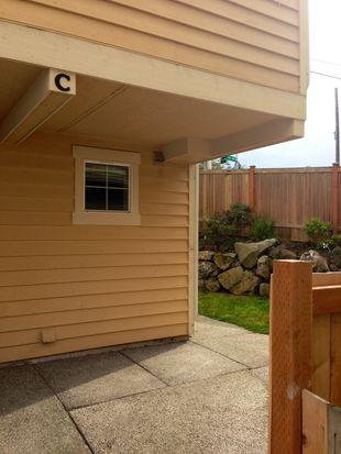 401 NW 101st St UNIT C, Seattle, WA 98177