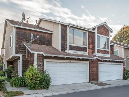 1544 Carnavon Way, San Jose, CA 95131