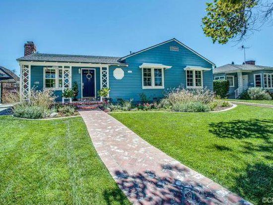 4400 Heather Rd, Long Beach, CA 90808