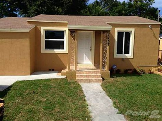 1757 NW 32nd St, Miami, FL 33142