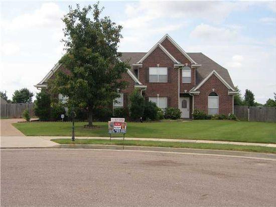 7886 Farmhill Cv, Bartlett, TN 38135