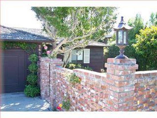 2658 15th Ave, Carmel, CA 93923