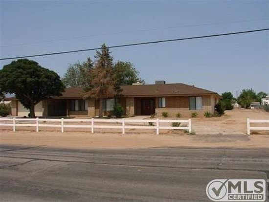 8550 11th Ave, Hesperia, CA 92345