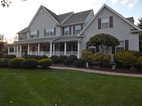 10 Obrien Ct, Bedminster, NJ 07921