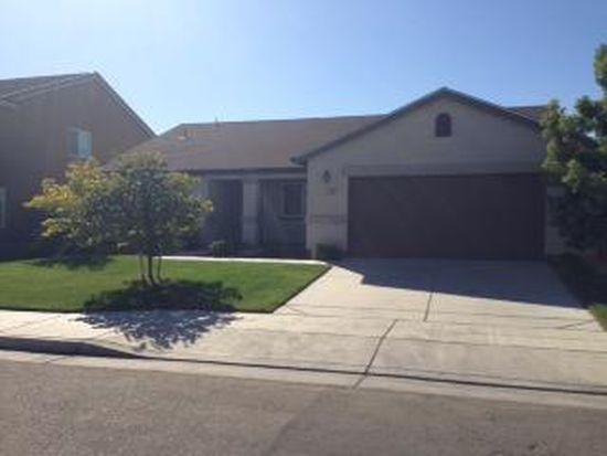 725 S Burl Ave, Fresno, CA 93727