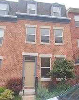 1608 E Fairmount Ave, Baltimore, MD 21231