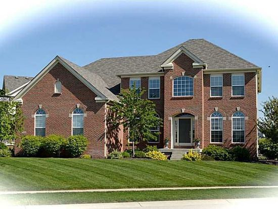 15264 Evanston Close, Noblesville, IN 46062