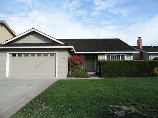 4544 Hampshire Pl, San Jose, CA 95136