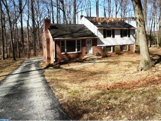 513 Forest Rd, Wayne, PA 19087