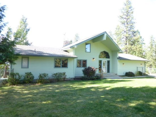 413 N Greenridge Dr, Liberty Lake, WA 99019