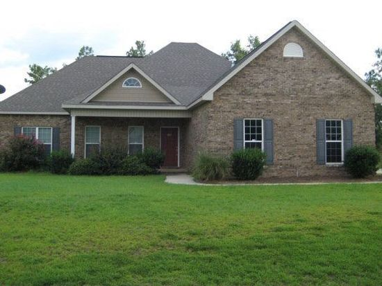 366 Thoroughbred Ln, Macon, GA 31216