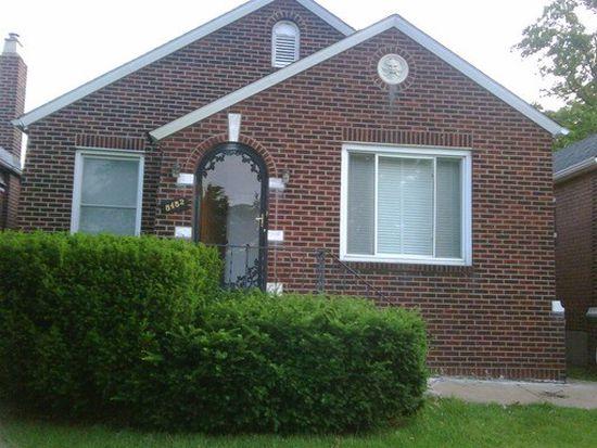 5452 Robert Ave, Saint Louis, MO 63109