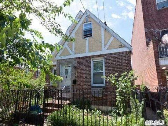 5750 Penrod St, Flushing, NY 11368