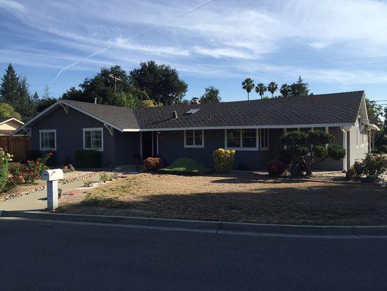 18831 Ansley Pl, Saratoga, CA 95070