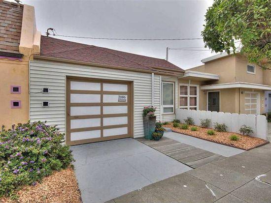 2086 48th Ave, San Francisco, CA 94116