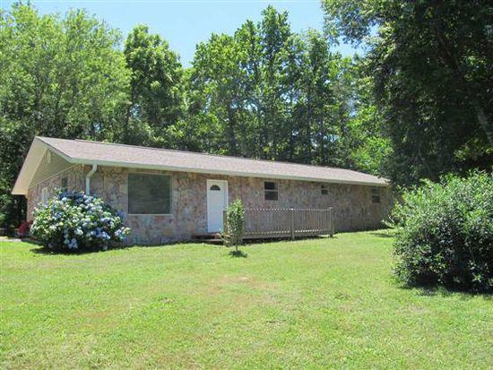 152 Cameron Ln, Evensville, TN 37332