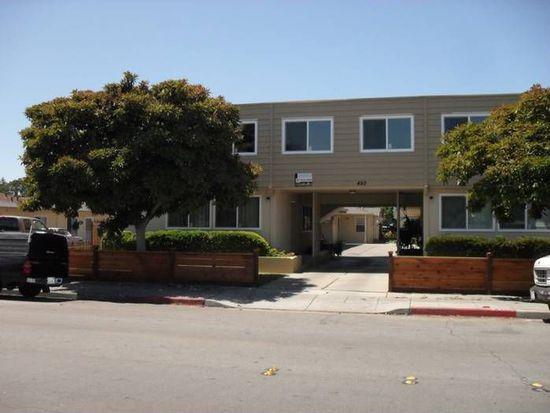 450 Roosevelt Ave, Redwood City, CA 94061