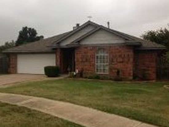 900 Merlin Cir, Norman, OK 73072