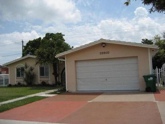 13910 SW 71st Ln, Miami, FL 33183