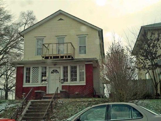 514 W Calvert St, South Bend, IN 46613