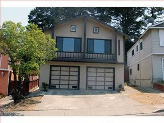 3 Bacon Ct, Daly City, CA 94015