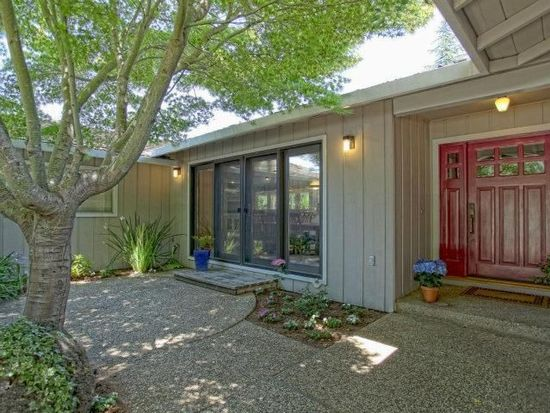 881 Lockhaven Dr, Los Altos, CA 94024