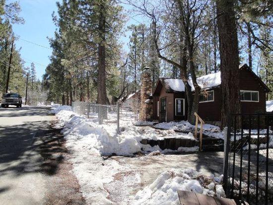 40143 Hillcrest Dr, Big Bear Lake, CA 92315