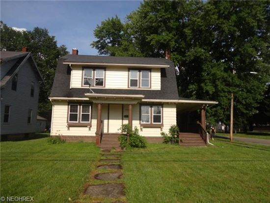 3133 Hudson Ave, Youngstown, OH 44511