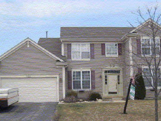 625 Vista Dr, Oswego, IL 60543