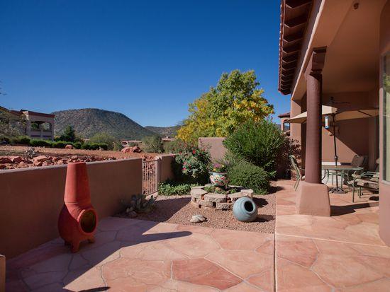 105 Piedras Del Norte, Sedona, AZ 86351