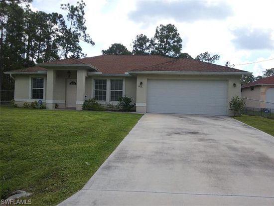 1406 Lake Ave, Lehigh Acres, FL 33972