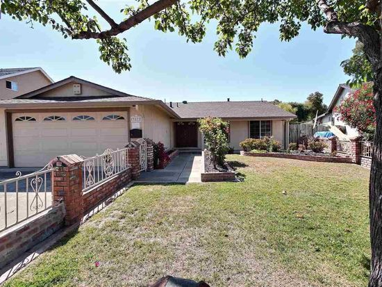 3172 San Andreas Dr, Union City, CA 94587