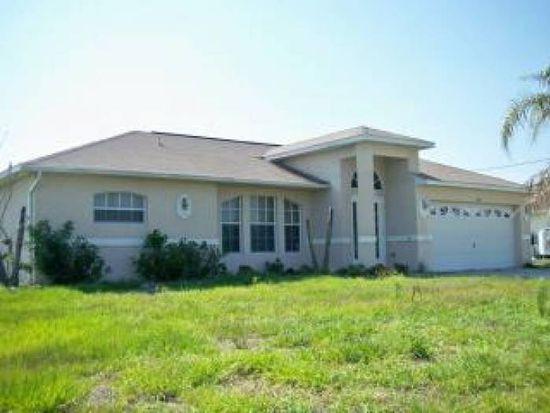 1012 Chaplin Ave, Lehigh Acres, FL 33971