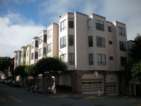 401 Union St APT 201, San Francisco, CA 94133