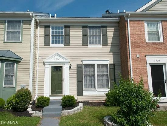 6322 New Haven Ct, Frederick, MD 21703