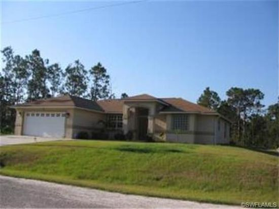 1148 Dutchess St E, Lehigh Acres, FL 33974