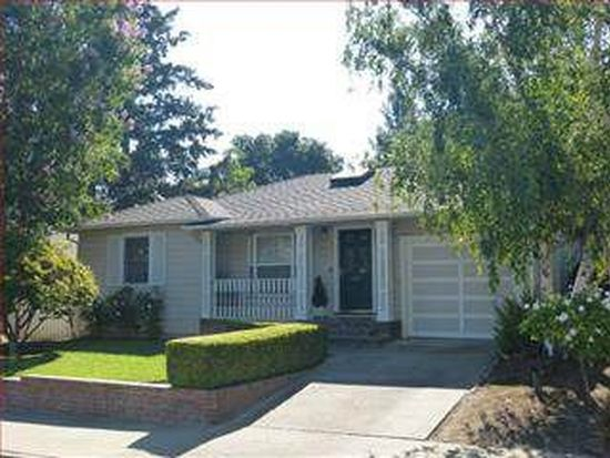 486 Wraight Ave, Los Gatos, CA 95032