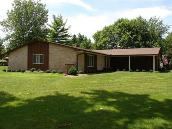 910 Watkins Glen Dr, Dayton, OH 45458
